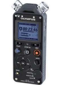 OLYMPUS LS-14