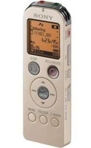 SONY ICD-UX522N