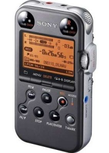 SONY PCM-M10CED
